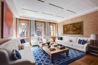 45 East 74th Street Townhouse